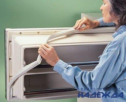 Холодильник не морозит - причины и методы устранения неисправности